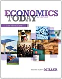 img - for Economics Today: The Micro View (17th Edition) book / textbook / text book