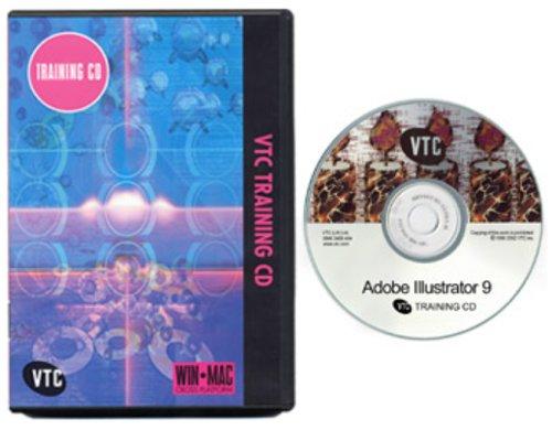 Adobe Illustrator 9.0 Training CD