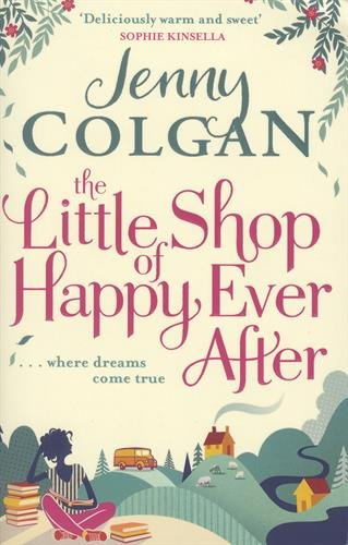 The Little Shop of Happy-Ever-After (Sphere)