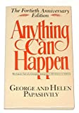 img - for Anything Can Happen book / textbook / text book