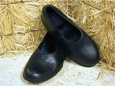 Ladies Tingley Overshoes Rubbers Medium 6.5-8 Shoe