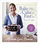 Bake Me a Cake as Fast as You Can: Ov...