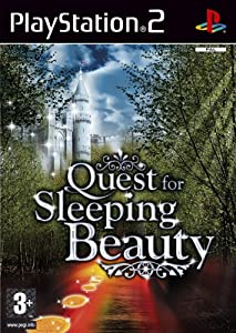 Quest for Sleeping Beauty (PS2)