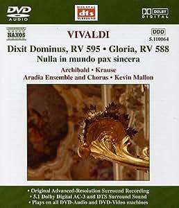 Dixit Dominus/Gloria