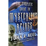 The Complete Guide to Mysterious Beingsby John A. Keel