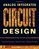 img - for Analog Integrated Circuit Design (Wiley Desktop Editions) book / textbook / text book