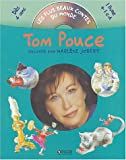 echange, troc Marlène Jobert - Tom Pouce (CD audio inclus)