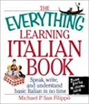 The Everything Learning Italian Book...