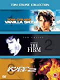 Vanilla Sky/The Firm/Mission Impossible 2 [DVD]