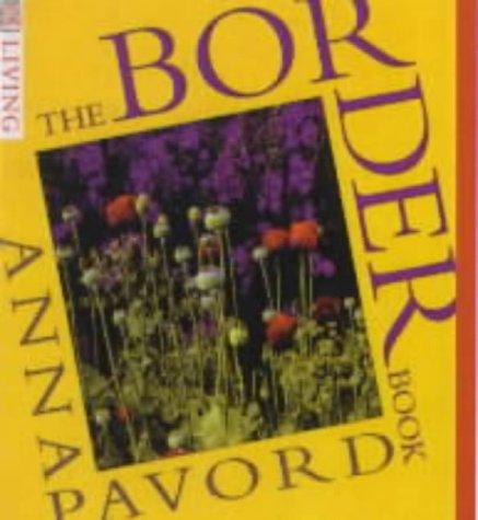 Border Book (Dk Living)