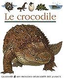 echange, troc Sylvaine Peyrols - Le crocodile