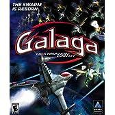 Galaga (輸入版)