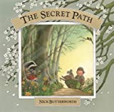 The Secret Path (Percy the Park Keeper) (0001938312) by Butterworth, Nick