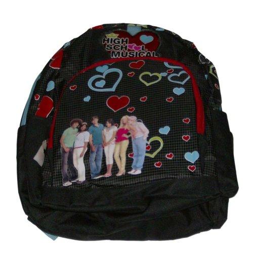 bagsk high school musical backpack school travel back