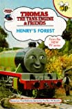 Henry's Forest (Thomas the Tank Engine & Friends) Rev. W. Awdry