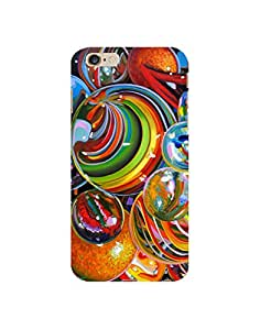 Carla 3D Luxury Desinger back Case and cover for Apple I Phone 6 S Plus created by carla store