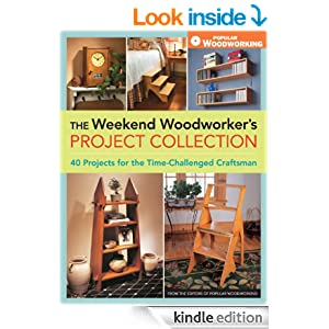 woodworker's joint ebook