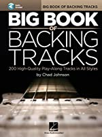 Big Book of Backing Tracks