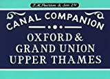 Pearson's Canal Companion: Oxford, Grand Union & Upper Thames, 8th edition