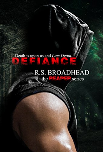 Defiance by R.S. Broadhead ebook deal