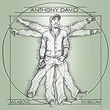 echange, troc Anthony David - As Above, So Below