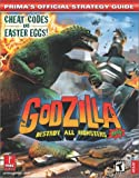 Prima Temp Authors Godzilla: Destroy All Monsters Melee: Prima's Official Strategy Guide (Prima's Official Strategy Guides)