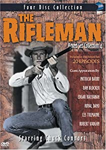 The Rifleman Box Set Collection 4 by Mpi Home Video