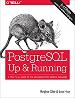 PostgreSQL: Up and Running, 2nd Edition