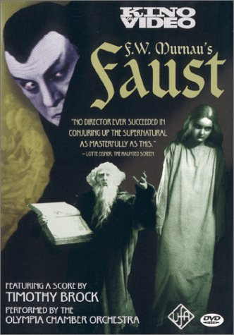 Faust [DVD] [2026] [Region 1] [US Import] [NTSC]