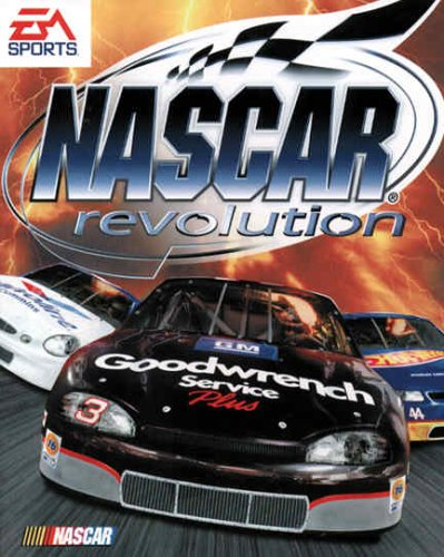 NASCAR Revolution (PC)