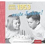 Jahrgang 1953 erste Sahne!