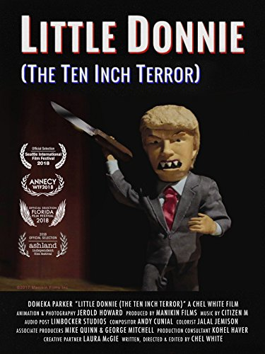 Little Donnie (The Ten Inch Terror) on Amazon Prime Video UK
