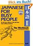 Japanese for Busy People II: The Work...