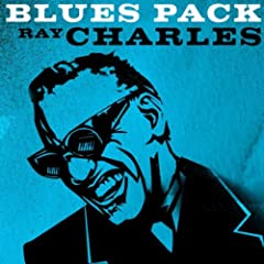 Blues Pack - Ray Charles - EP