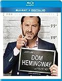 Dom Hemingway (Bilingual) [Blu-ray]
