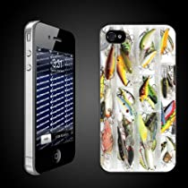 iPhone Fishing Lure Cover