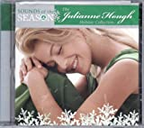 Julianne Hough Holiday Collection 2008 - NBC Sounds Of The Season Includes Sounds of Christmas (Instrumental) / Jingle Bell Rock / Feliz Navidad / It Wasn't This Child / Mary Did You Know / Santa Baby / Rockin Around The Christmas Tree / Christmas Me by J