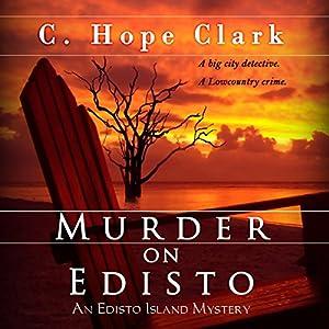 Murder on Edisto Audiobook