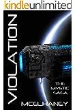 Violation (The Mystic Saga Book 3)