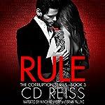 Rule | CD Reiss