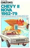 Chevy II/Nova 1962-79 (Chilton