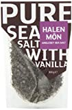 Halen Mon Sea Salt with Tahitian Vanilla 2 x 100 g