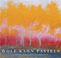 Free Wolf Kahn Pastels Ebooks & PDF Download