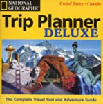 National Geographic Trip Planner Delu...