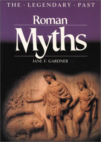 Roman Myths (Legendary Past)