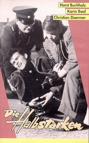 Die Halbstarken [VHS]
