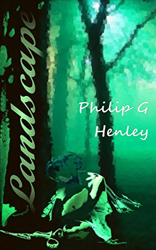 Book: Landscape by Philip G Henley