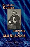 echange, troc Alexandre Dumas - Herminie & Marianna