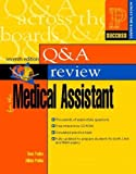 img - for Prentice Hall Health Q & A Review For The Medical Assistant Prentice Hall Health Q & A Review For T book / textbook / text book