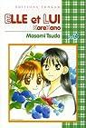 Elle et Lui, Tome 4 par Tsuda